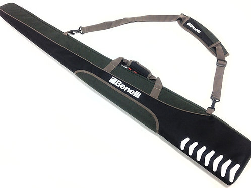 "Benelli 54"" Green & Black Shotgun Bag"