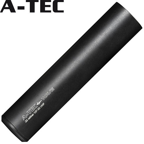 A-Tec Wave Rimfire/Airgun Silencer
