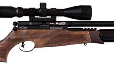 BSA R10 SE with 3-9x40 Scope