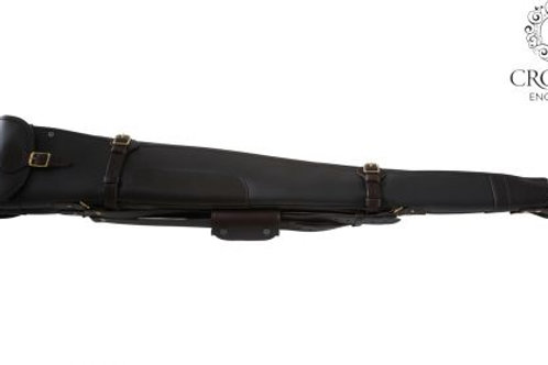 Shotgun Slip Double Byland Leather 30inch by Croots