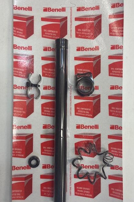 Benelli M2/SBE Magazine Extension Tube