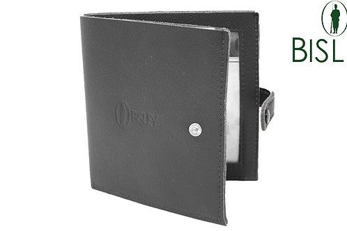 Shotgun Certificate Wallet by Bisley