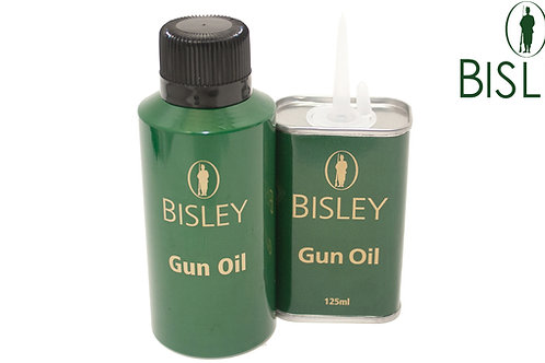 Mineral Gun Oil by Bisley