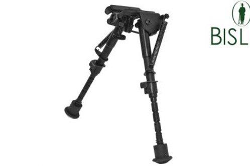 Rifle Bipod Fixed by Bisley