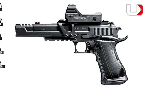 UX Race Gun Kit Co2 Pistol