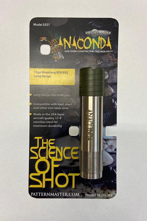 Patternmaster Anaconda Long Range for Mossberg models 835 & 935