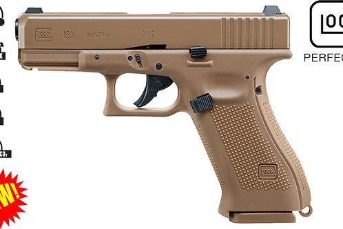 Glock 19X Blowback BB