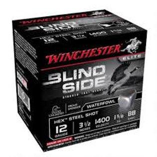 """Winchester Blindside 3 1/2"""" Steel"""