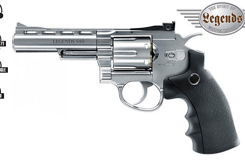 Legends S40 Revolver Co2 Pistol