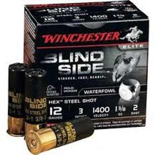 "Winchester Blindside 3"" Steel (Shop Only)"