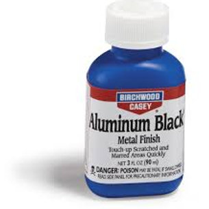 Birchwood Casey Aluminium Black (Gun Blue)