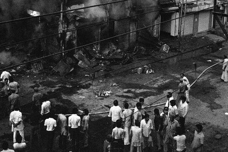 Operation Blue Star – Black day and Bloody Echoes of '84