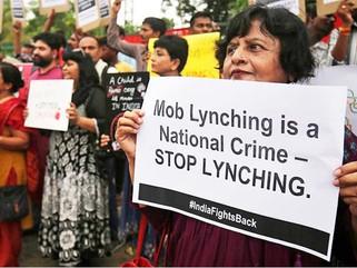 Lynchistan: India's Mob Lynching Cases Are Sharply Rising