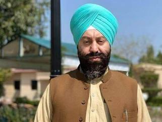 In Memory of Satnam Singh