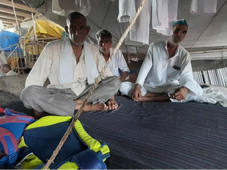 Save Agriculture, Save Democracy: Farmer's Struggle Continues Unabated in India