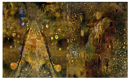 Hanan Pacha (World Above) by Martin Revolo