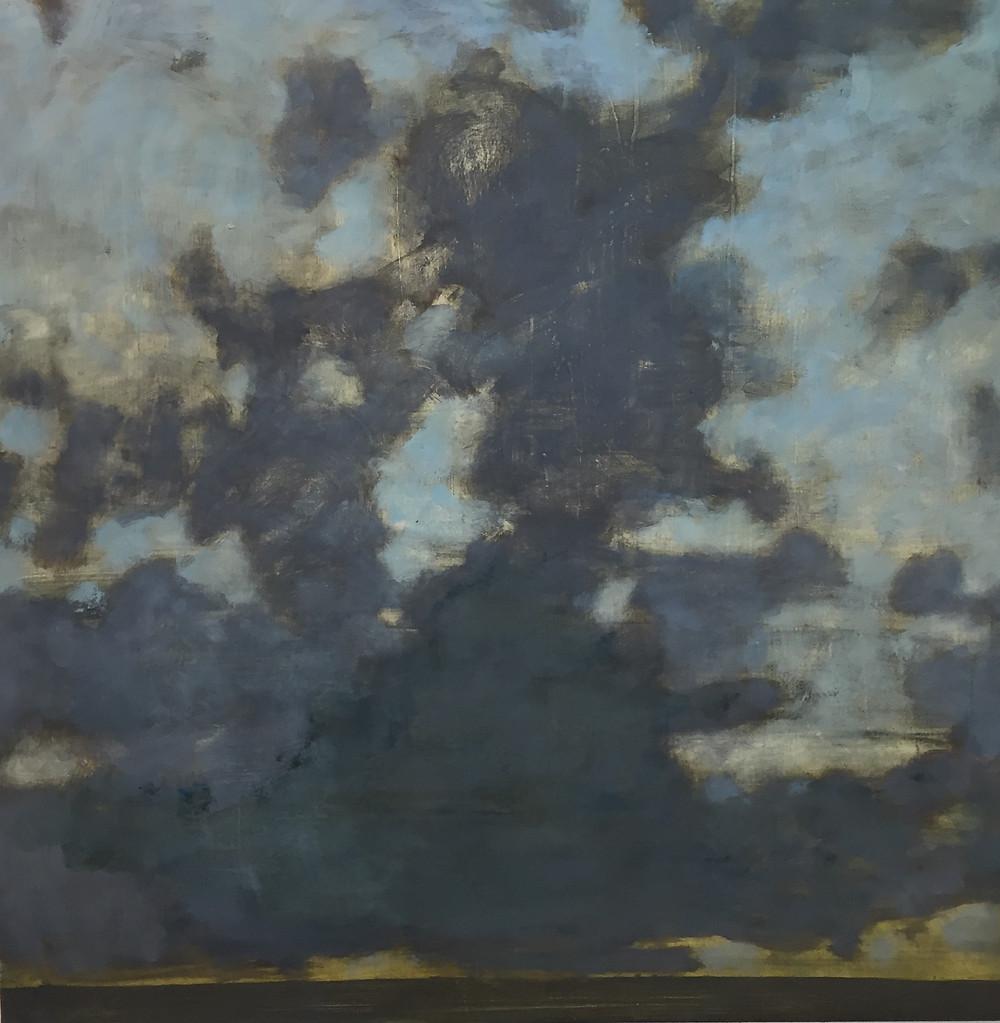 Dusk by David Konigsberg