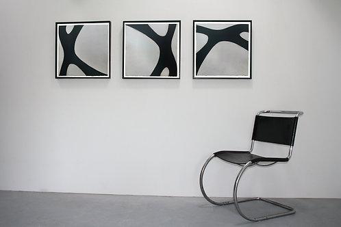Croissements Collection 4 by Pierre Muckensturm