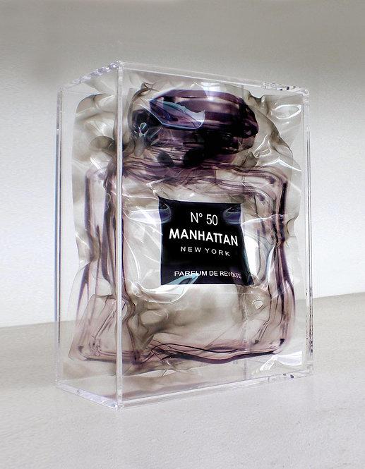 Parfum de Révolte - Manhattan by Yves Hayat