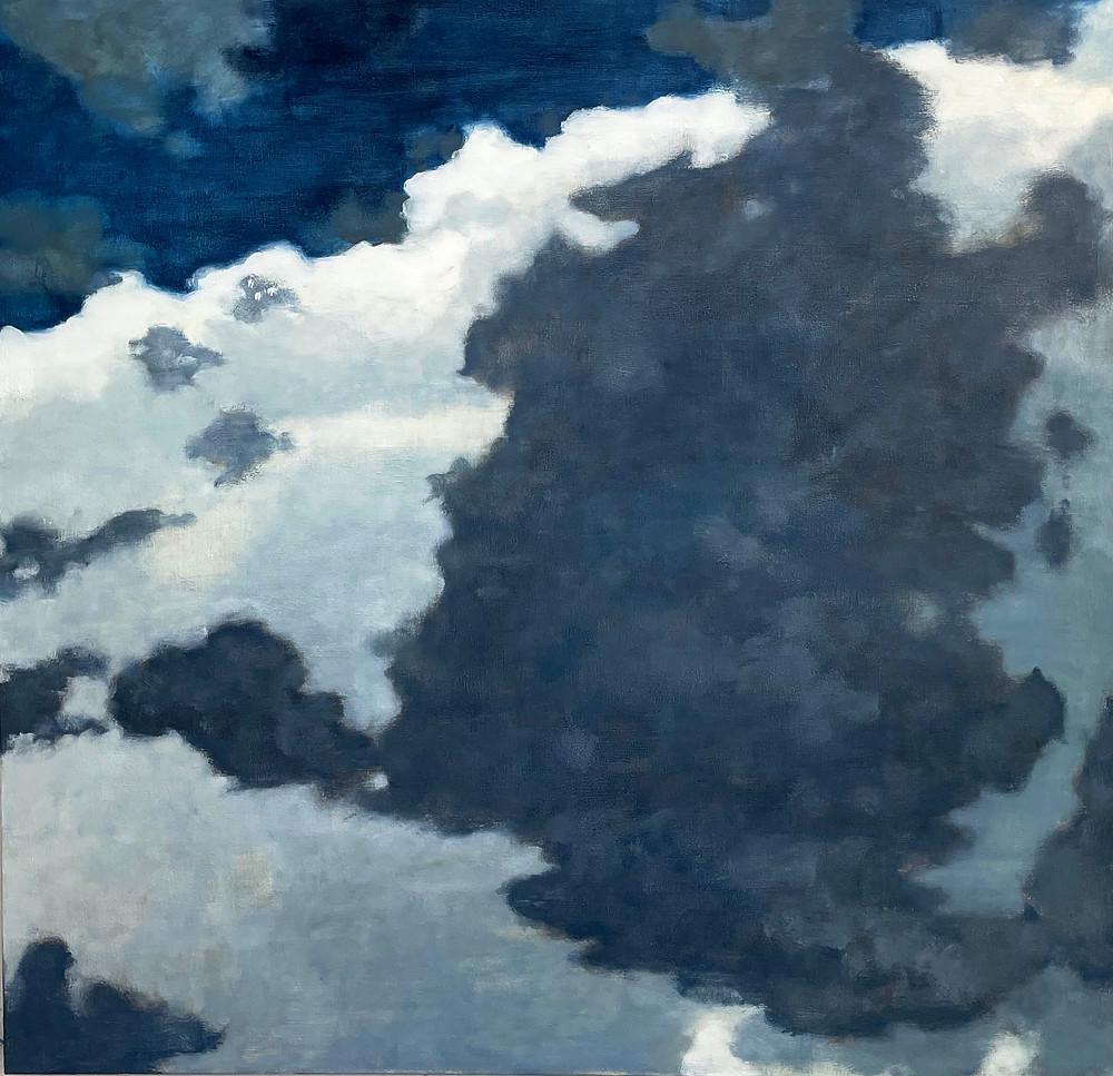 Clouds#1 by David Konigsberg