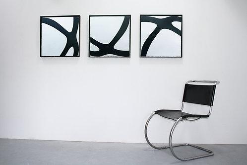 Croissements Collection 3 by Pierre Muckensturm