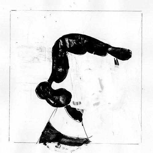 Frau Shulz by Jonathan Kroll