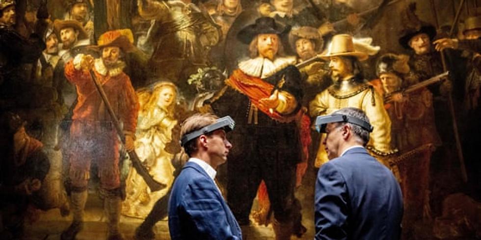 Rijksmuseum, Amsterdam - Virtual Tour