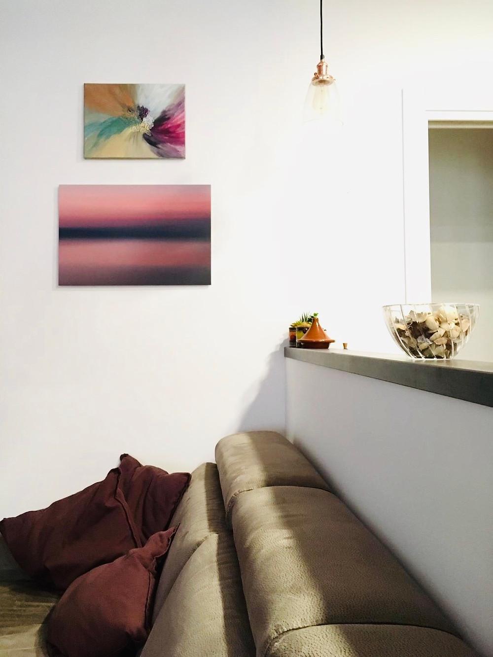 Artworks by Renato Votto (c)