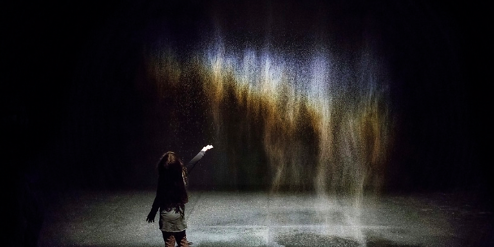 Olaful Eliasson; In Real Life at Tate Modern