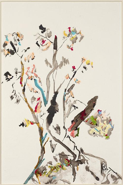 Flora by Corinne Sebbagh