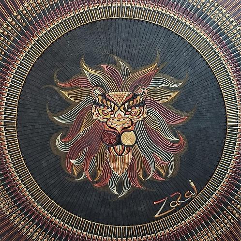 Lion Gate by Mauro Zaraj