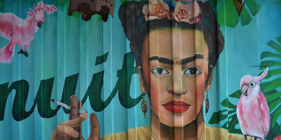 Museo Frida Kahlo - Virtual Visit