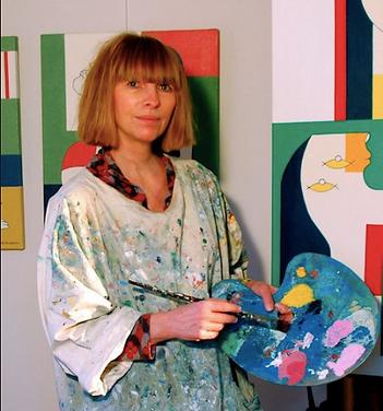 Hildegarde Handsaeme