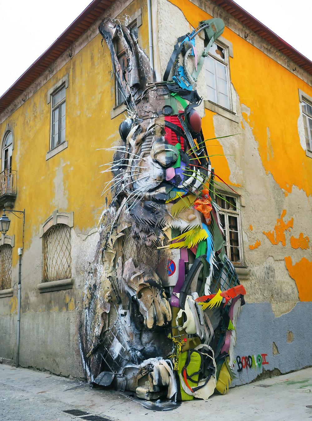 2017 - Half Rabbit - Gaia, Portugal - photo by Bordalo II.jpg