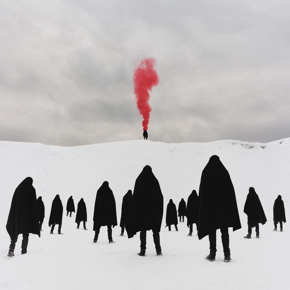 Sigil, 2014 (c) by Sean Mundy