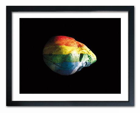 Memento Mortem Series - Gay Vanitas by Yves Hayat