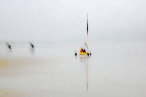 Seas & Beaches -2- by Thierry Lathoud