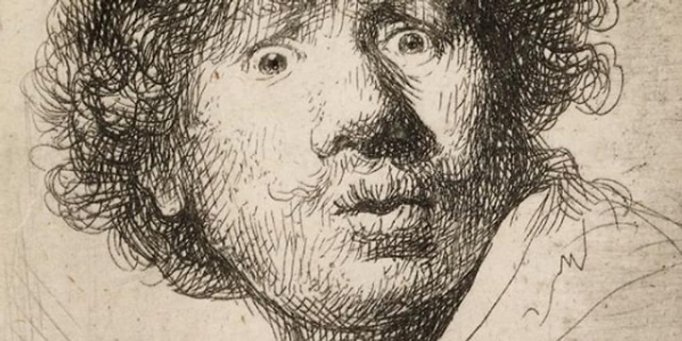 Rembrandt – Velázquez