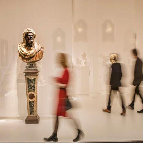 TEFAF Maastricht art fair 2020