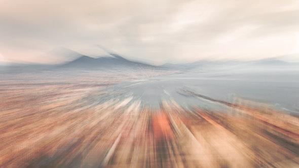 The Gulf by Renato Votto