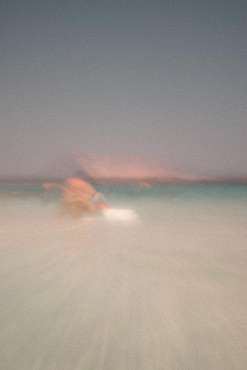 Game on the seashore by Renato Votto