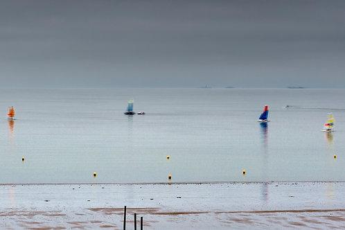 Seas & Beaches -7- by Thierry Lathoud