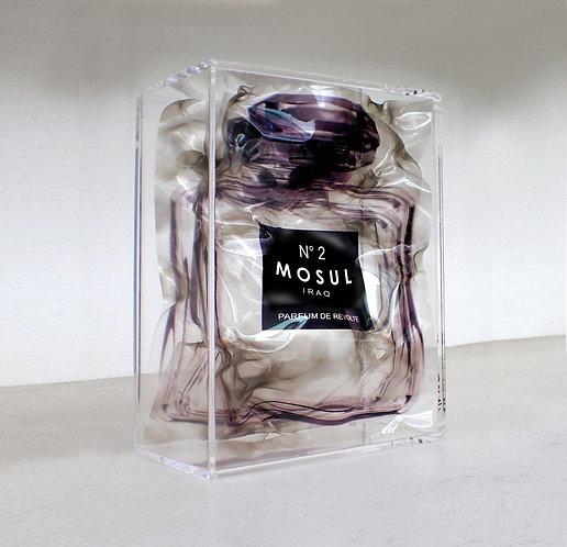 Parfum de Révolte - Mosul by Yves Hayat