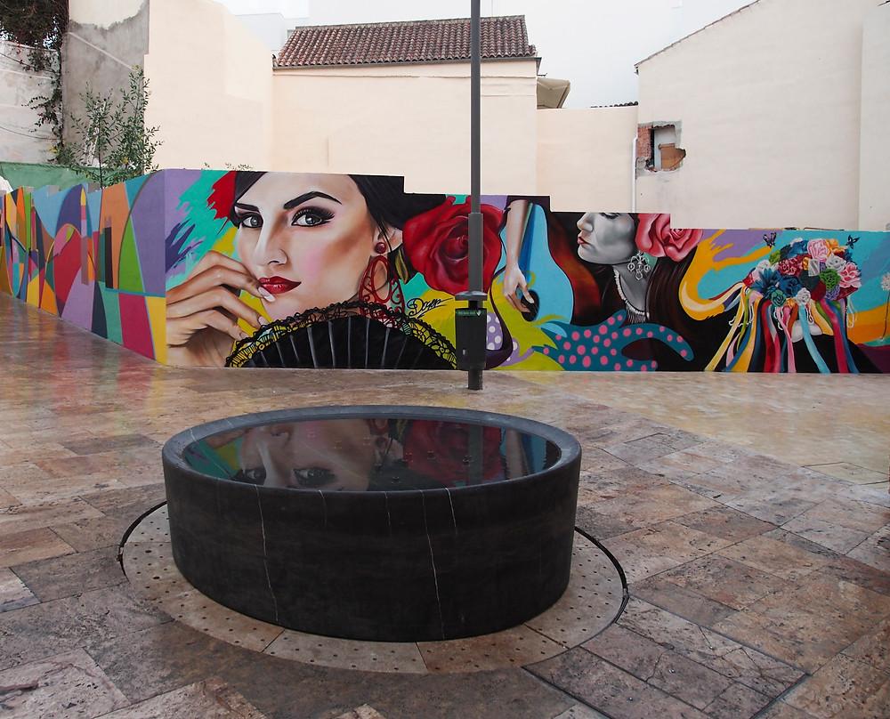 Street Art by Doger