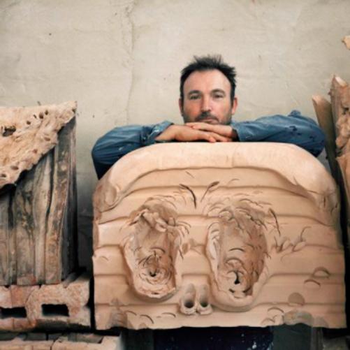 Miquel Barceló: Metamorphosis