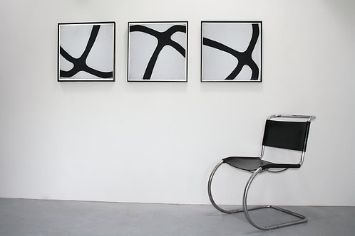 Croissements Collection 1 by Pierre Muckensturm