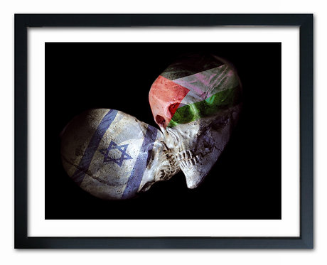 Memento Mortem Series - Kiss of Death by Yves Hayat