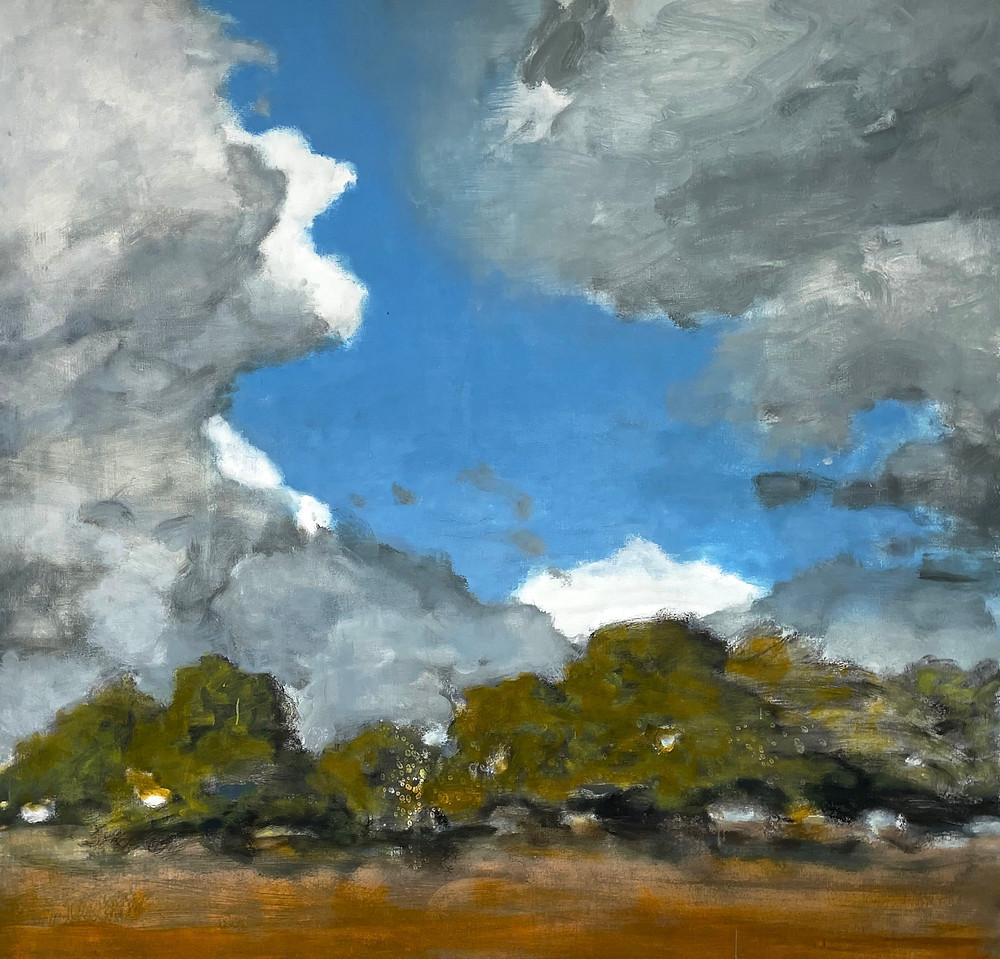 Clearing by David Konigsberg