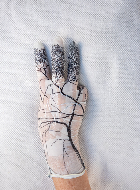 Glove Collection by Tatiana Blanque