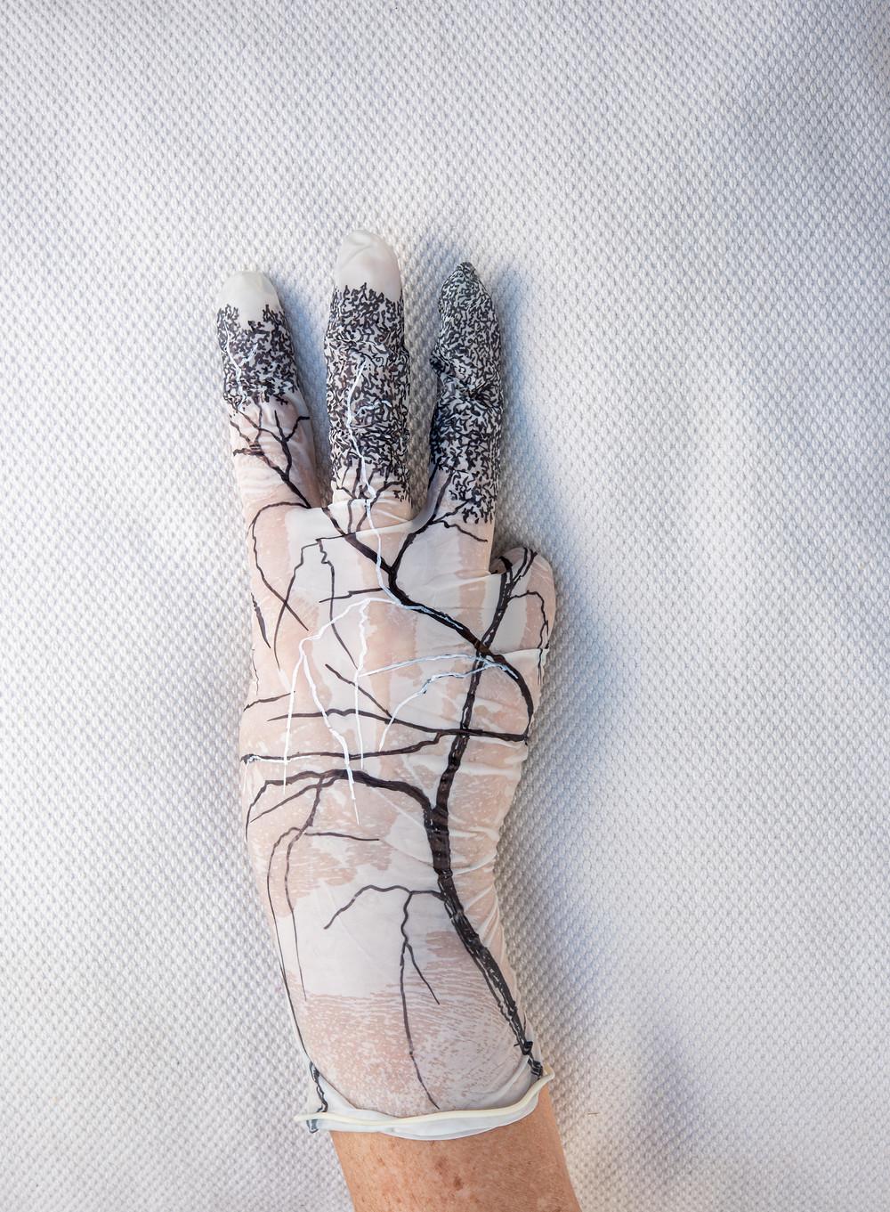 Skin Metamorphosis - Tatiana Blanqué